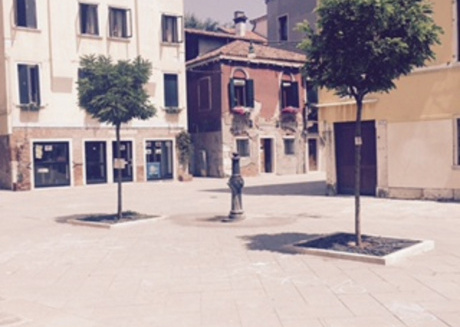 Accademia Charm Apartment n.2.2