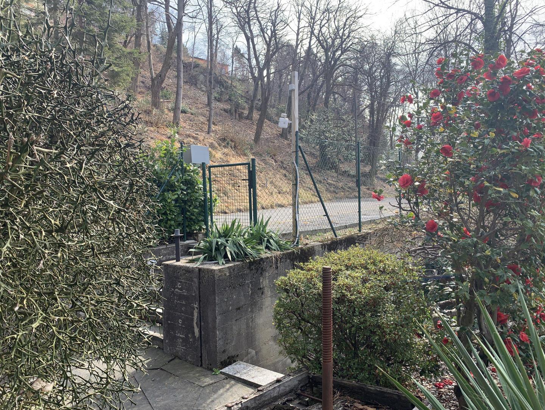 Villa Astrid Aranno. Slide-2