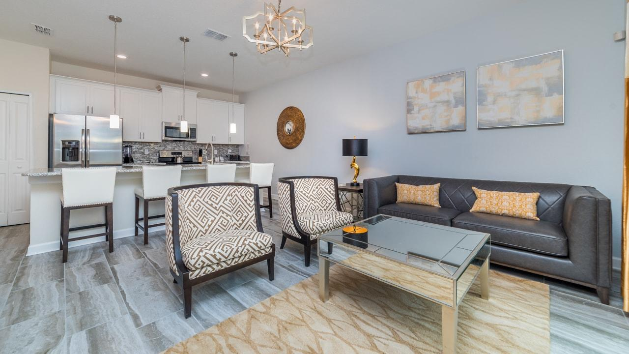 This Luxury 5 Star Townhome is located minutes ... Slide-2