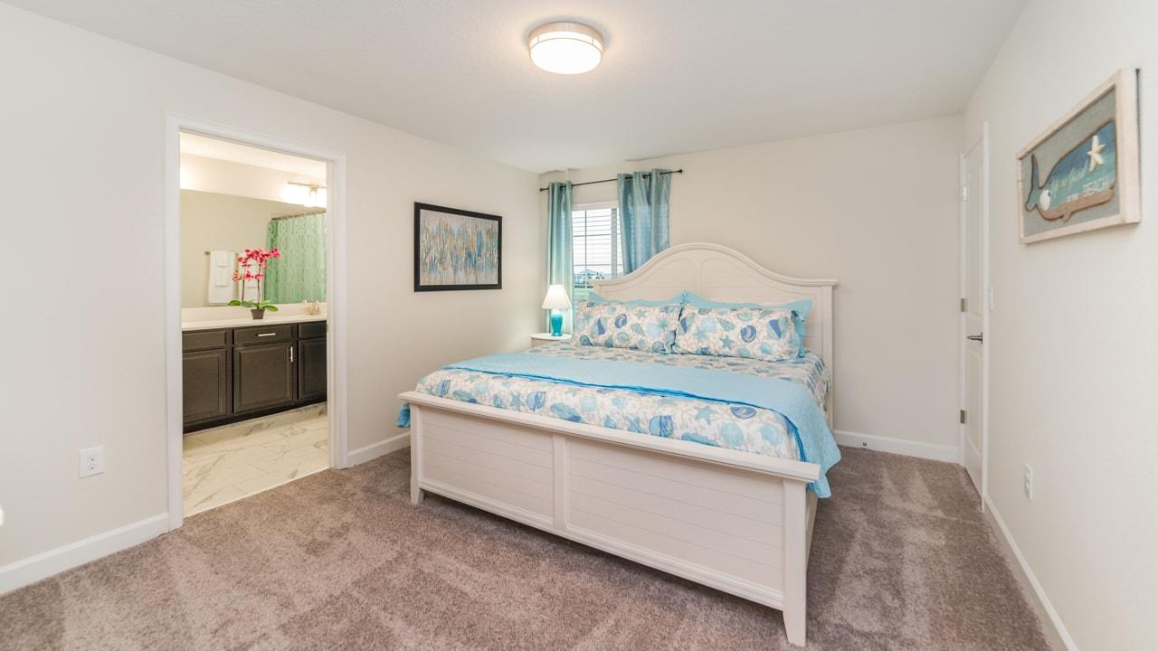 This Luxury 5 Star Townhome is located minutes ... Slide-3