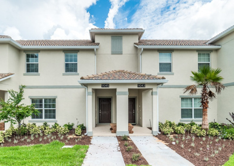 At Last You can Rent the Perfect Luxury Townhome on Champions Gate Resort minutes from Disney World, Orlando House 1930
