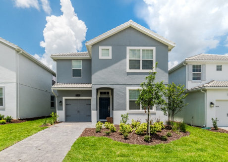 You and Your Family will Love this Villa and Champions Gate Resort 5 Star Amenities, Orlando Villa 1939