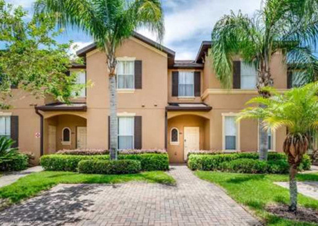 The Ultimate Guide to Renting Your Luxury 4 Bedroom Home on Regal Palms Resort, Orlando Townhome 2789