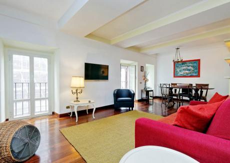 Pantheon Charming Apartment