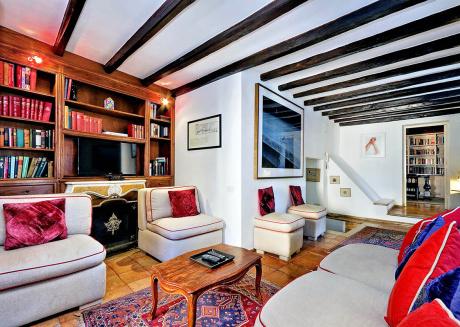 Navona Charming Apartment