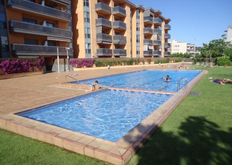 Santa Cristina - Low Floor-250m Beach