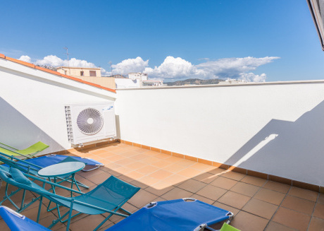 OP HomeHolidaysRentals Ilusion - Costa Barcelona