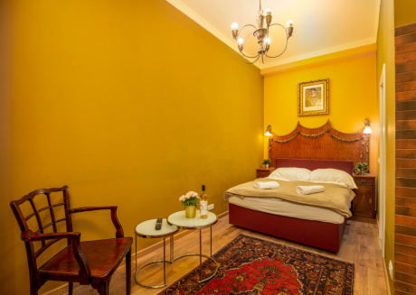Gorgeous Apartment Na Belidle CZPR42