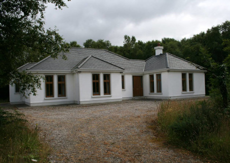 Cuilkillew Wood House No 1