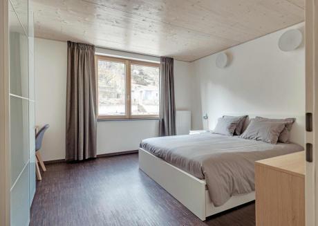 Luxury two bedroom apartment 106