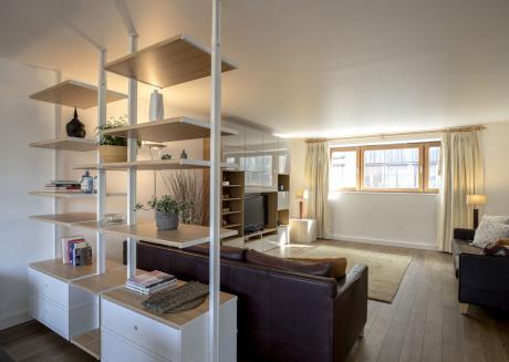 Exclusive IFSC Penthouse