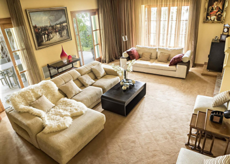 Selena - Luxurious Villa in Marbella Hill Club