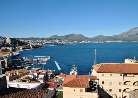 Gaeta Sea View Apartment