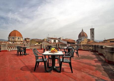 Duomo Spectacular View