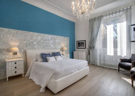 San Marco Elegant Apartment With Two Bedrooms