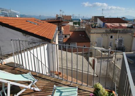 Appartament in the Borgo Marinaro