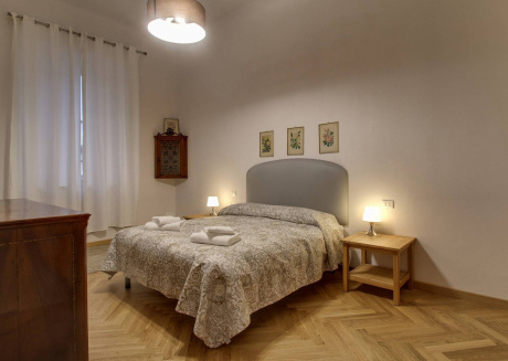 Piazza Mentana Elegant With two bedrooms