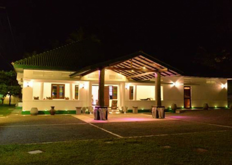 Wonderful villa to stay at for you and your friends