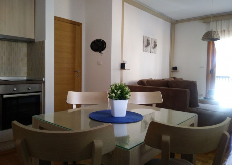 Apartment Bubica Zlatibor best for family holidays and couples in love