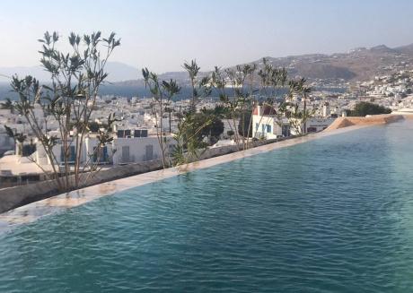 Apartament Nel Cuore Mykonos Town