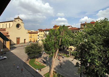 Piazza Santo Spirito Apartment