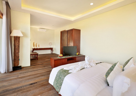 One Bedroom Villa Private Pool