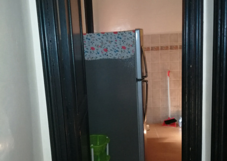Rent pretty furnished apartment near. Town center with wifi