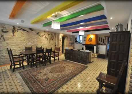 Apartment Barbagianni very beautiful