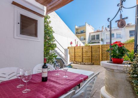 OP HomeHolidaysRentals Vision - Costa Barcelona