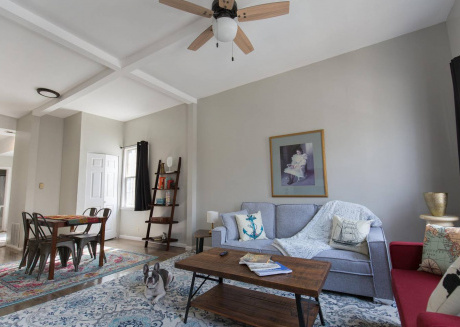 Lovely 3BDR | Heart of Logan Square- 5min to Train