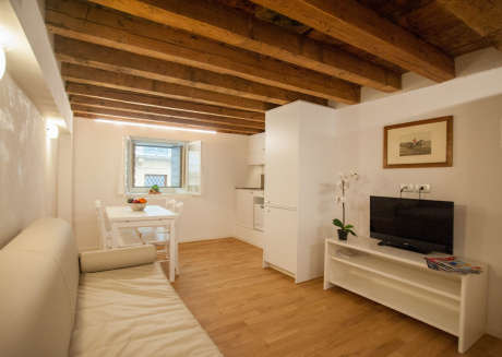 Italianflat - Adua 1 Bedroom Delux