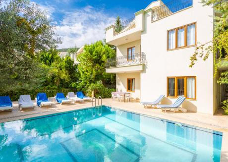 Villa Hebessos