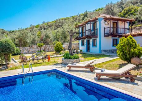 Villa Glysteri