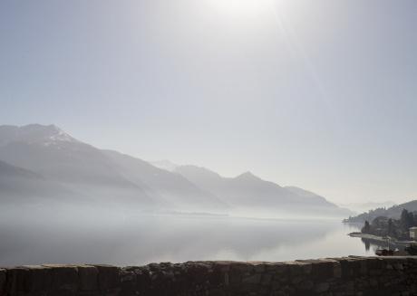 Ginevra's View