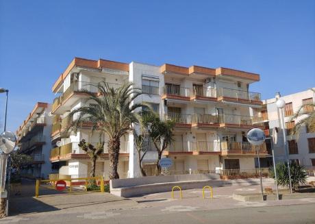 7369- Apartamento a 50m Playa con Parking
