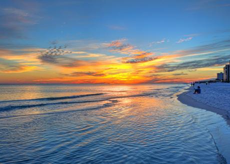 Misty Cove - Walk to the beach & Pompano Joes!!! Community Pool!!!
