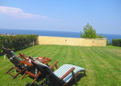 Aegean Blue VIlla, Kriopigi