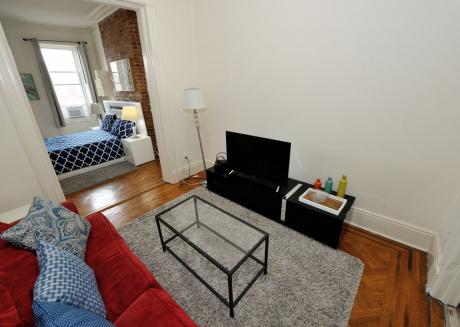 Marvellous 1 Bedroom in New Jersey