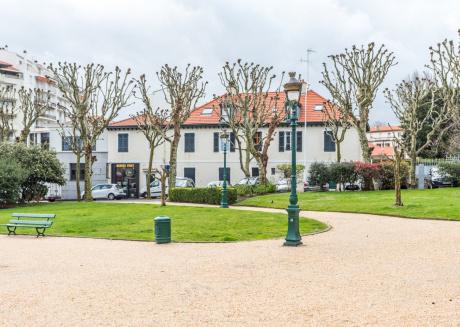 Maison centre Biarritz