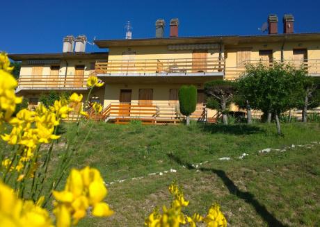 Residence Le Terrazze apartment Frassino (50)