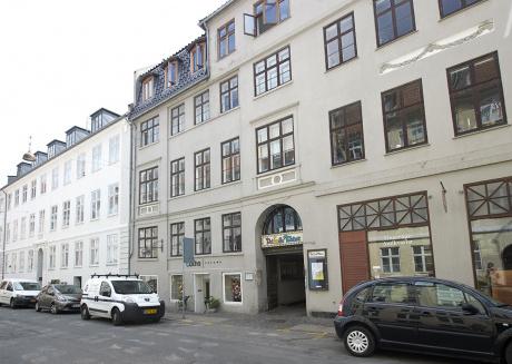 Fantastic city apartment