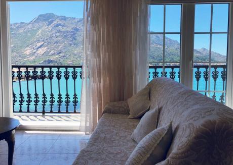 Apartamento Sra. Louro 2. Costa Da Morte