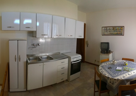 Residence Le Terrazze Apartment Leccio (26)