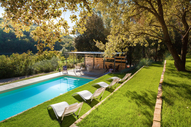 La Villa Chasse Gardée Slide-1
