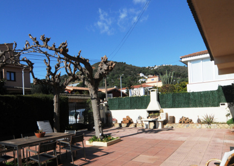 OP HomeHolidaysRentals Annette - Costa Barcelona