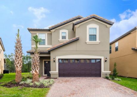 The Ultimate Guide to Renting Your Luxury 7 Bedroom Villa on Windsor at Westside Resort, Orlando Villa 3022