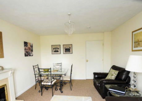 Orchard Gate 1 bed superior