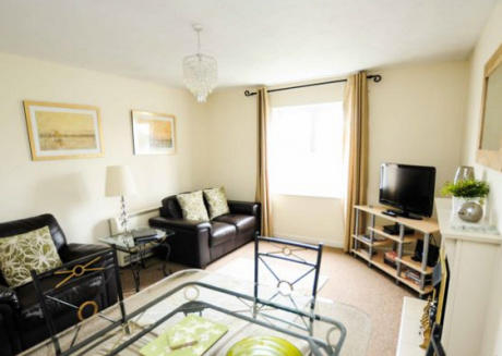 Orchard Gate 2 Bed Executive Apartment