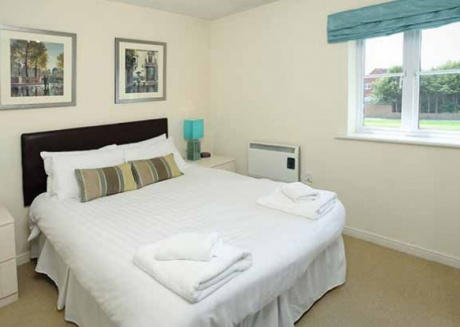 Orchard Gate 2 Bed Superior Apartment