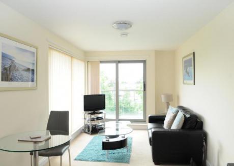 Cotham Lawn 1 bed standard apt